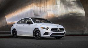 Mercedes-Benz A-Klasse 0