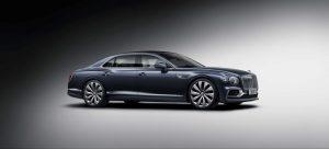 New Bentley Flying Spur 1