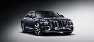 New Bentley Flying Spur 2