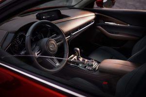 Mazda CX-30_Interior (5)