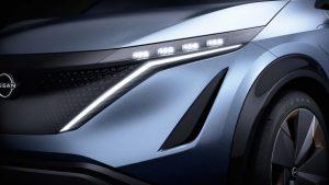 Nissan ARIYA Concept_10