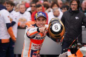 Valencia MotoGP 2019 3