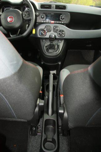 FIAT PANTA CNG 05