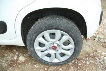 FIAT PANTA CNG 06