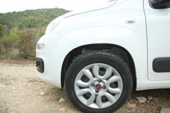 FIAT PANTA CNG 07