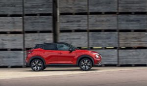 Nissan JUKE Unveil Dynamic Outdoor - 9