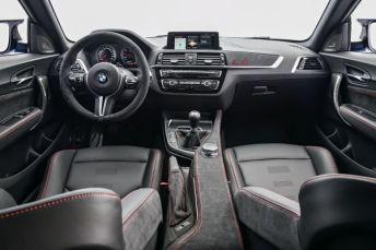 BMW M2 CS 09