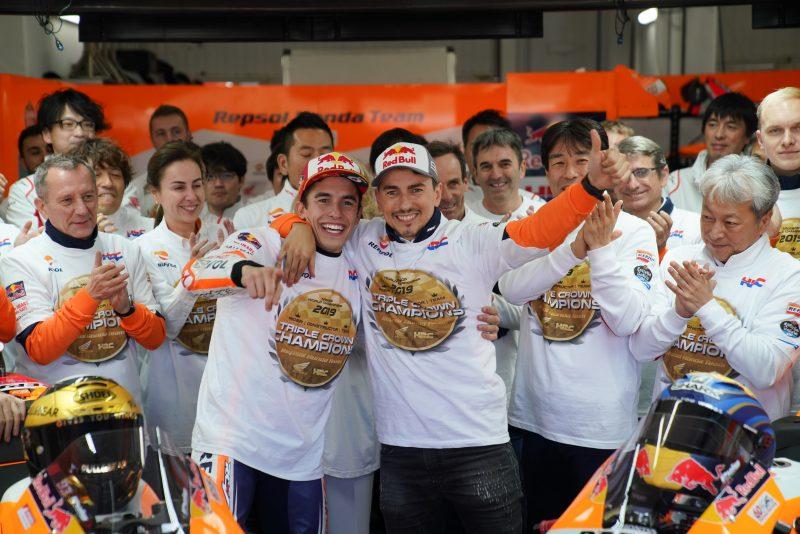 Valencia MotoGP 2019 14