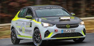 Opel Corsa-e Rallye 0