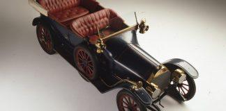 ALFA 24 HP 1910