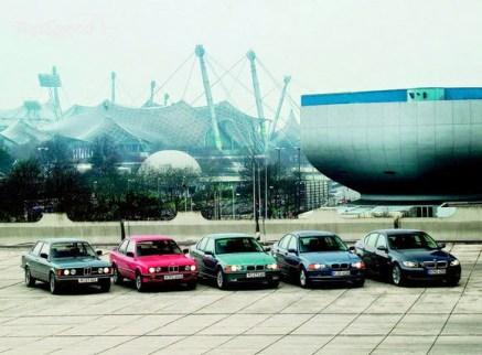 BMW _3_history