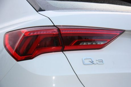 Audi Q3 35 TFSI S-Tronic autoholix 17