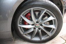 Alfa Romeo Giulia Veloce Q4 05