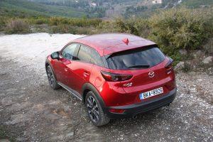 Mazda CX-3 1.8 Auto AWD autoholix 02