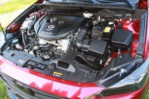 Mazda CX-3 1.8 Auto AWD autoholix 16