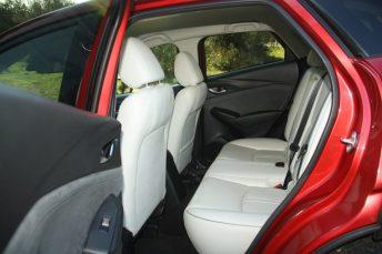 Mazda CX-3 1.8 Auto AWD autoholix 20