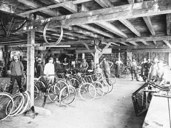 peugeot cycles beaulieu 1896