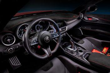 Alfa romeo Giulia GTA 2020 03