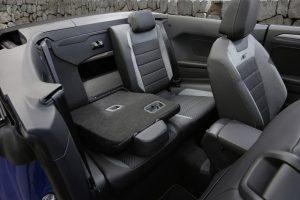 Volkswagen T-Roc Cabriolet 3