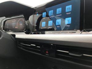 Volkswagen Golf 1,5 TSi autoholix 1423
