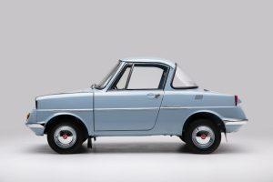 Mazda R360 (1960–1966) 0001