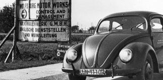 Volkswagen Beetle 00