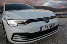 Volkswagen Golf 1,5 TSi autoholix 0499