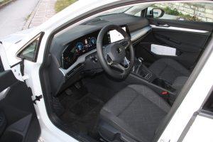 Volkswagen Golf 1,5 TSi autoholix 09