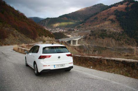 Volkswagen Golf 1,5 TSi autoholix 11