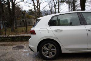 Volkswagen Golf 1,5 TSi autoholix 13