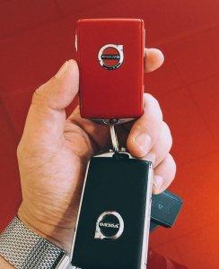 Care Key Volvo 01