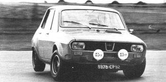Dacia 1300 01