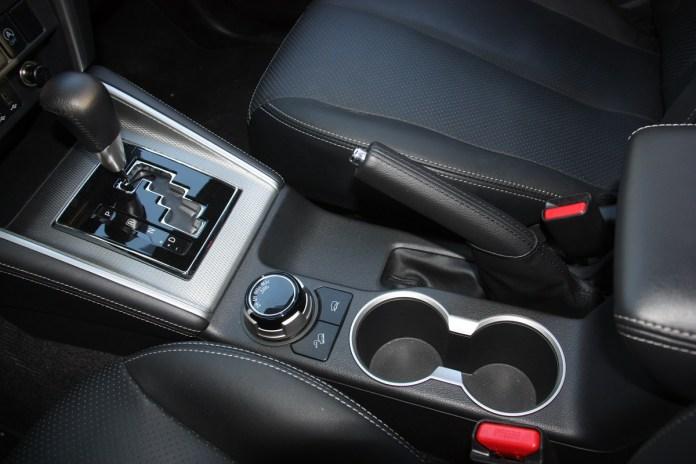 Mitsubishi L200 Double Cab 2.2 D Auto 040