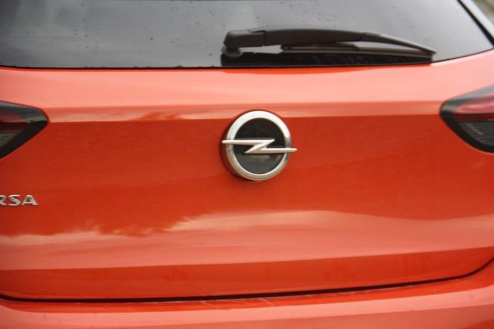 Opel Corsa 1.5D 102 PS autoholix 040