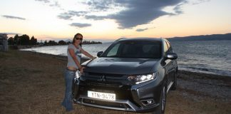Mitsubishi Outlander PHEV Instyle Plus MY19 Autoholix 0