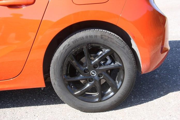 Opel Corsa 1.5D 102 PS autoholix 06