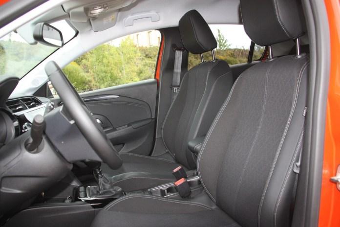 Opel Corsa 1.5D 102 PS autoholix 29