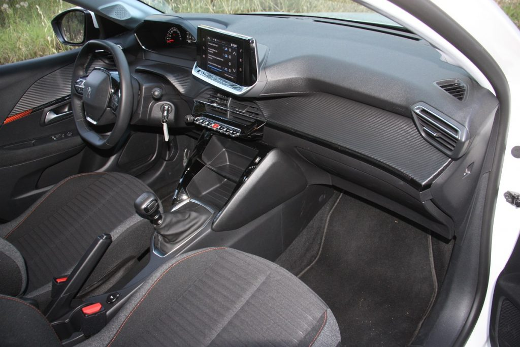 Peugeot 208 1.5 BlueHDI 100 PS autoholix 017