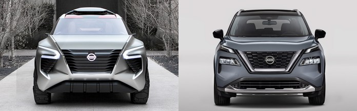 nissan Xmotion_Rogue