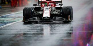 alfa romeo 2020 Styrian Grand Prix 05