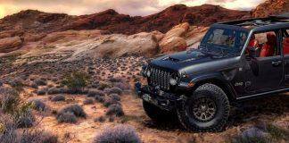 Jeep Wrangler Rubicon 392 Concept 014