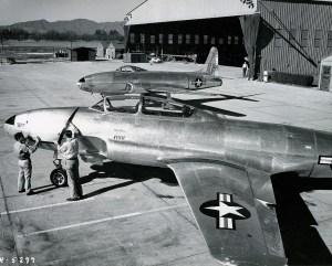 Lockheed-TF-80C-1-LO-48-356-with-P-80C-1-LO-47-173-at-VNY1
