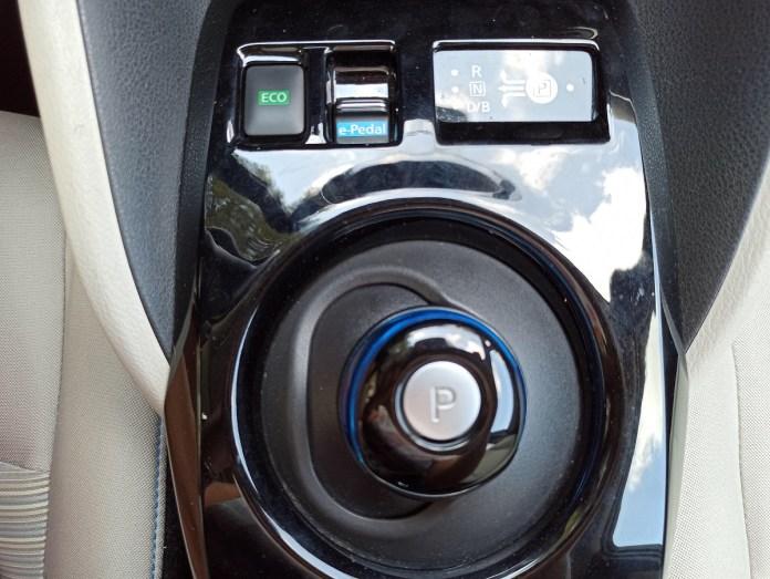 Nissan Leaf autoholix 27