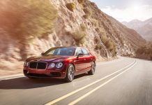 BENTLEY FLYING SPUR_4
