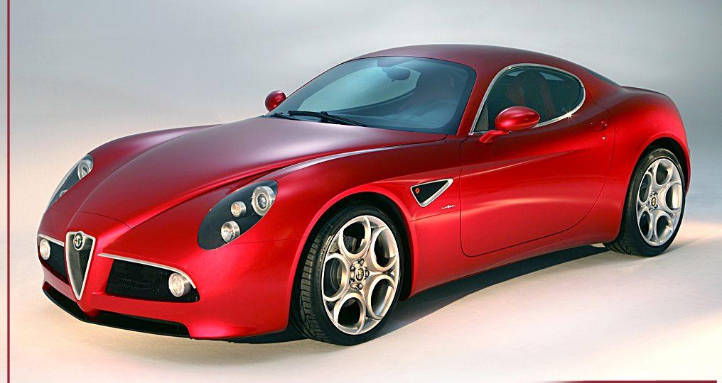 Alfa romeo 8C Competizione-(2006)_1
