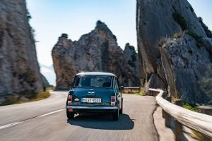 Paddy Hopkirk Mini classic 013