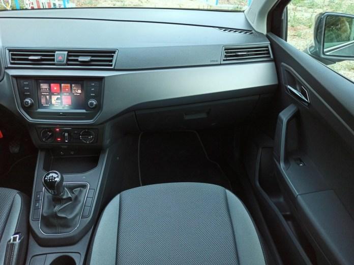 SEAT Ibiza 1.0 TGI autoholix 19