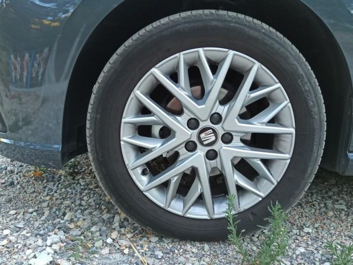 SEAT Ibiza 1.0 TGI autoholix 32