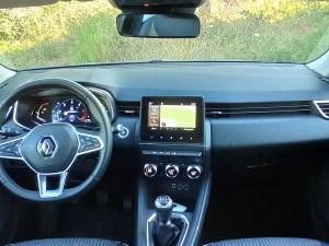 Renault clio autoholix 24