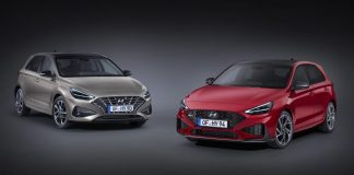 Hyundai i30 and i30 N Line-